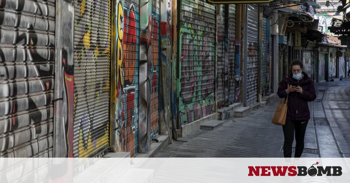 Κορoνοϊός: Εν αναμονή αποφάσεων για το άνοιγμα της αγοράς – Τι εξετάζουν οι ειδικοί – Newsbomb – Ειδησεις
