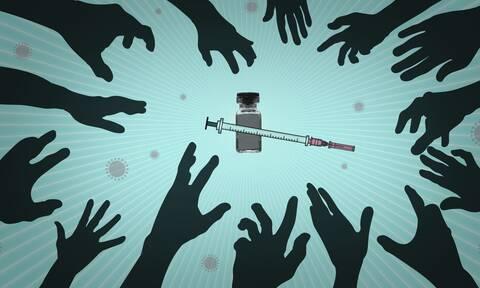 Εμβόλια για τον κορονοϊό: Τι σημαίνει αποτελεσματικότητα 95% στις δοκιμές