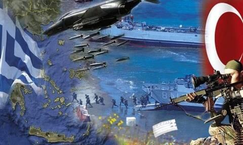 Πόλεμος Ελλάδας - Τουρκίας: Πατάει το… κουμπί ο ημίτρελος Ερντογάν; Η κρίσιμη 11η Δεκεμβρίου