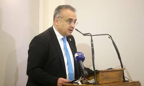Κορονοϊός: Παρέμβαση Εισαγγελέα για το πάρτι του προέδρου του ΔΣΑ, Δημήτρη Βερβεσού