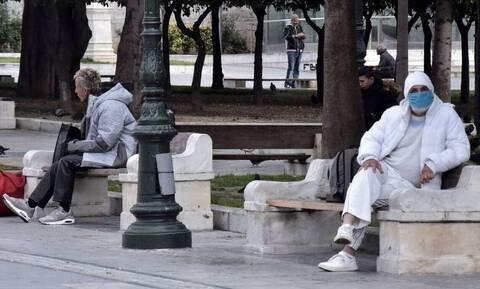 Κορονοϊός: Εφιαλτική εκτίμηση - Επιστροφή στην κανονικότητα το 2024