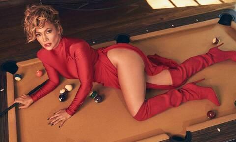 Jennifer Lopez: Πόσο σέξι γίνεται κάθε χρόνο που περνάει