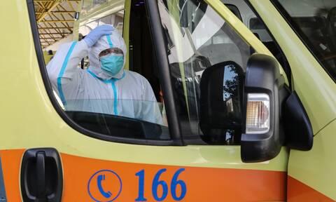 Κορονοϊός: Τέσσερις νεκροί στην Αλεξανδρούπολη – Κατέληξε 33χρονη