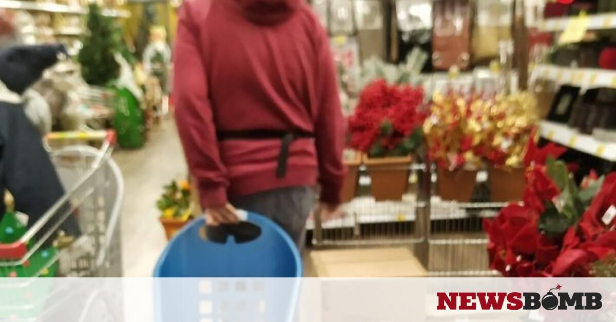 Σάλος στην Κατερίνη: Άνοιξαν τα καταστήματα και βάζουν κόσμο από την… πίσω πόρτα! (pics) – Newsbomb – Ειδησεις