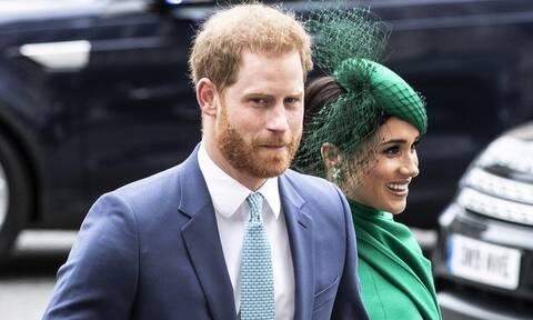 Ο πρίγκιπας Harry είναι ο πιο sexy royal στον κόσμο
