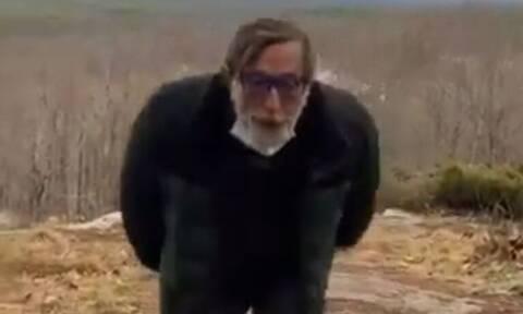 Άνδρας έφτυσε δυο γυναίκες που δεν φορούσαν μάσκα και είπε πως έχει κορονοϊό