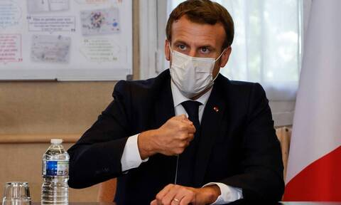 Γαλλία: Το Παρίσι αναμένει «πράξεις» από την Τουρκία