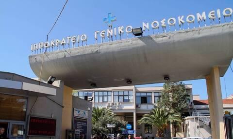 Κορονοϊός: Δραματική ανακοίνωση της διοίκησης του Ιπποκράτειου Νοσοκομείου