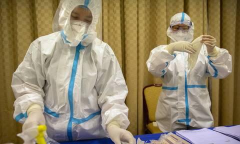 Κορονοϊός: Ανησυχία για τρίτο κύμα της πανδημίας – Η προειδοποίηση που τρομάζει τον πλανήτη