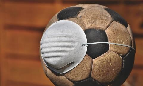 Ποδόσφαιρο: «Γολγοθάς» για τους αθλητές!