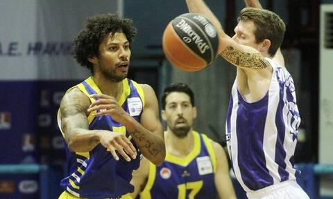Basket League: Πήρε το ντέρμπι το Περιστέρι! - Τα highlights (video)