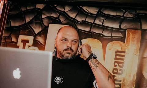 Κορονοϊός: Θλίψη για το θάνατο του 39χρονου DJ - Έδωσε μάχη για τρεις εβδομάδες