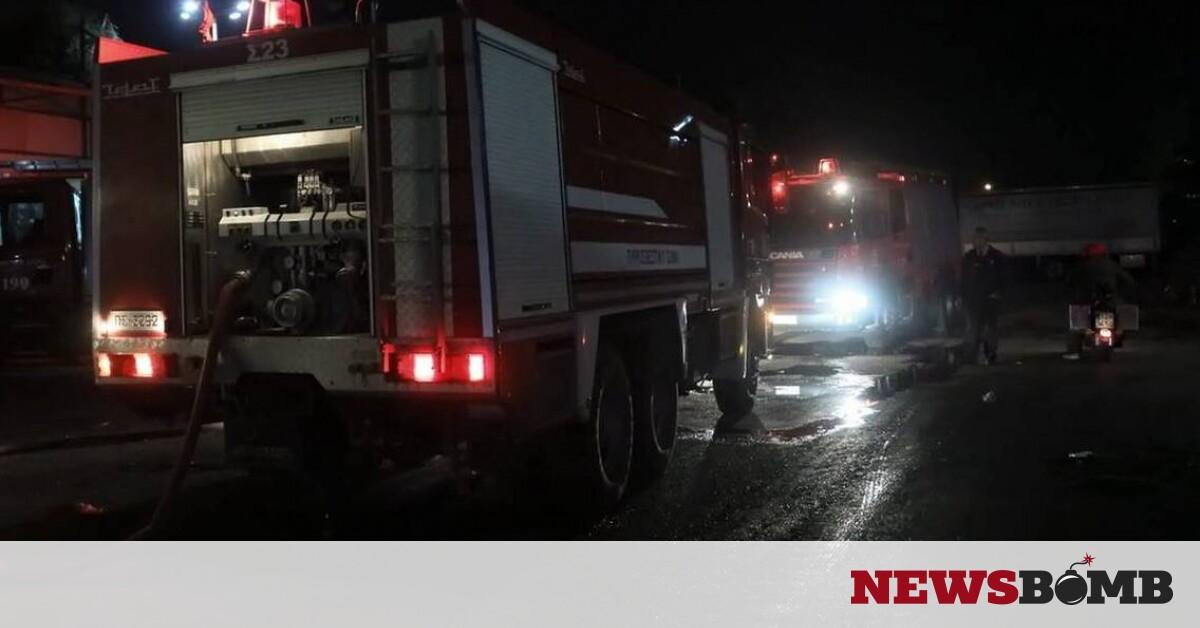 Εύβοια: Συναγερμός στην περιοχή του Δήμου Διρφύων Μεσσαπίων – Εξαφανίστηκαν δύο νεαροί – Newsbomb – Ειδησεις