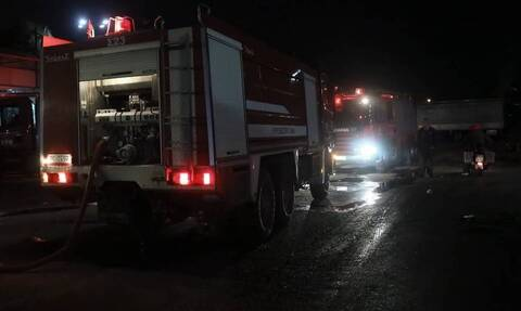 Εύβοια: Συναγερμός στην περιοχή του Δήμου Διρφύων Μεσσαπίων - Εξαφανίστηκαν δύο νεαροί