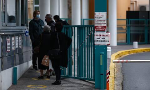 Κορονοϊός: Πότε θα δούμε μείωση στους θανάτους