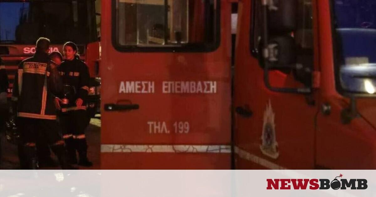 Εύβοια: Λήξη συναγερμού – Εντοπίστηκαν οι δύο νεαροί που αγνοούνταν – Newsbomb – Ειδησεις