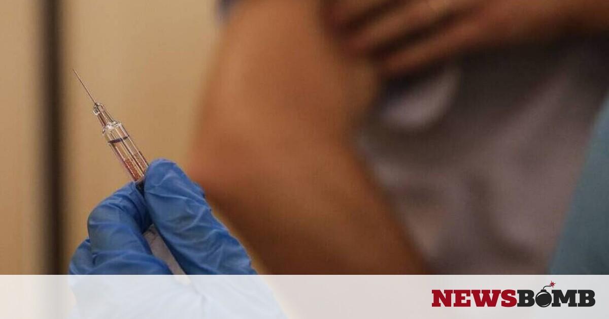 Κορoνοϊός – Ισπανία: Ξεκινάει τον Ιανουάριο το πρόγραμμα εμβολιασμού – Newsbomb – Ειδησεις