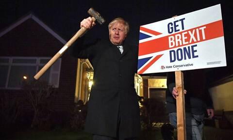 Brexit: Συμφωνία με την ΕΕ την ύστατη στιγμή ψάχνει ο Μπόρις Τζόνσον