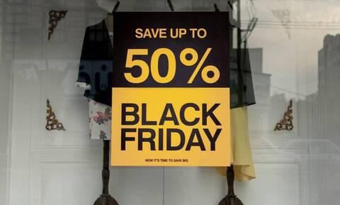 Black Friday: Σε ρυθμούς «Μαύρης Παρασκευής» ηλεκτρονικά καταστήματα και καταναλωτές