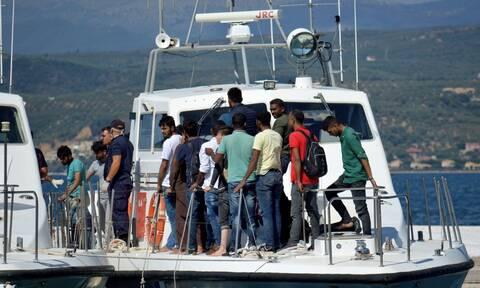 Μεταναστευτικό: Παλεύοντας με το φάντασμα του 2015
