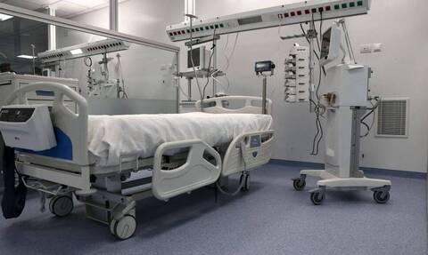 Κορoνοϊός: Επιτάχθηκε ιδιωτική κλινική στη Λάρισα