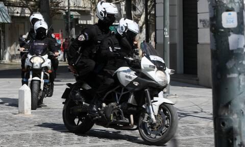 Θήβα: Χαμός στο κέντρο της πόλης - Ένοπλη ληστεία για 20 ευρώ