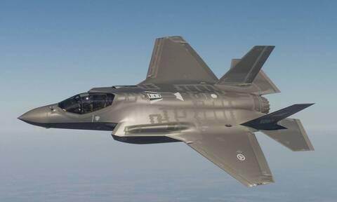 Ο Ερντογάν προσπαθεί να μπλοκάρει τα ελληνικά F-35; «Παιχνίδια» με ΗΠΑ και Ρωσία στο παρασκήνιο