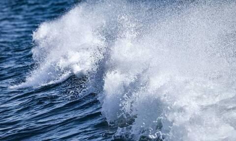 Ρόδος: Ένα άτομο πνίγηκε σε ναυάγιο με μετανάστες