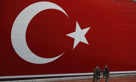 Ύποπτο τουρκικό πλοίο στη Λιβύη - Αρνήθηκε έλεγχο από γερμανική φρεγάτα