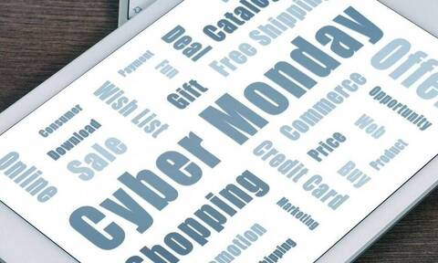 Cyber Monday - Δείτε τι πρέπει να προσέξει ο καταναλωτής στις online αγορές