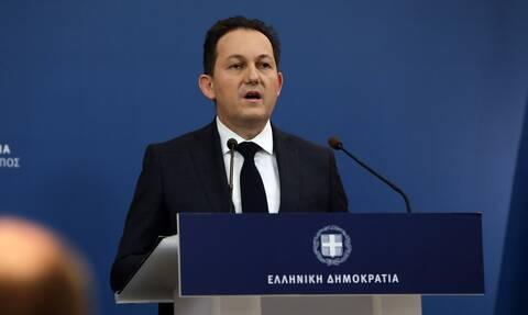 Πέτσας στο Newsbomb.gr: Τα επιδημιολογικά δεδομένα θα κρίνουν το χρόνο άρσης του lockdown