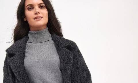 Αυτά είναι τα 7 πιο ζεστά παλτό της αγοράς και σου τα βρήκαμε