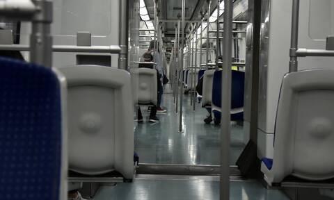 Απεργία: Τραβούν «χειρόφρενο» για 24 ώρες Μετρό, ΗΣΑΠ, Τραμ την Πέμπτη (26/11)
