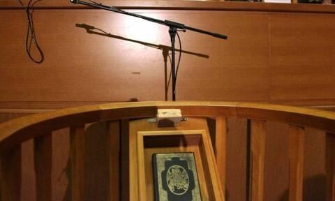 Βόλος: Πέθανε ο διοικητικός δικαστής Σπύρος Γκερμότσης