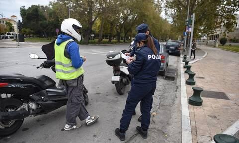Κορονοϊός: Σαρωτικοί έλεγχοι για την τήρηση των μέτρων - Χιλιάδες παραβάσεις, «βροχή» τα πρόστιμα