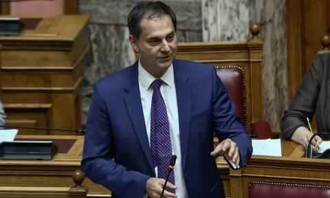 Министр туризма Греции отправлен на карантин