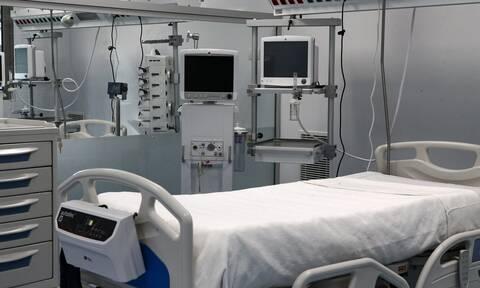 Κορονοϊός: «Ασφυξία» στις ΜΕΘ των νοσοκομείων της Αττικής - Πόσες από τις 201 είναι κενές