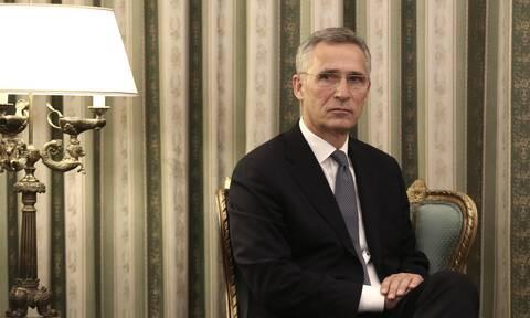 Στόλτεμπεργκ: Μηχανισμός αποσυμπίεσης για αποτροπή ατυχήματος στην Ανατολική Μεσόγειο