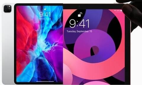 Το μοναδικό iPad έχει εξίσου μοναδικά αξεσουάρ – ανακάλυψέ τα!