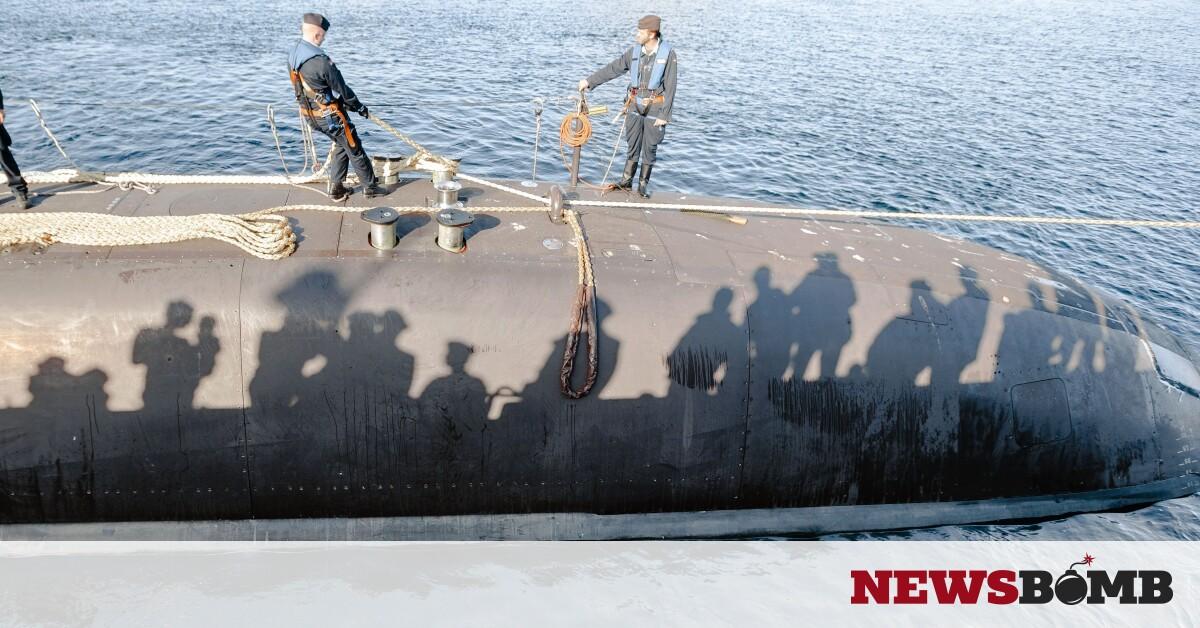 DW: 1,5 δισ. οι γερμανικές εξαγωγές προς το τουρκικό ναυτικό από το 2004 έως σήμερα – Newsbomb – Ειδησεις