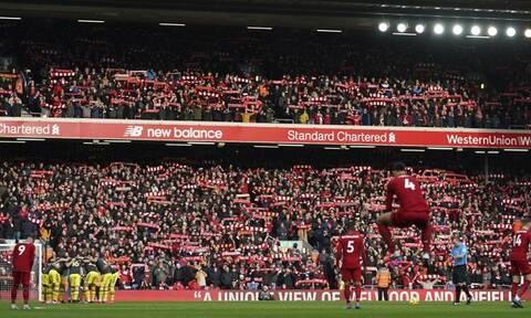 Premier League: Επιστρέφουν στα γήπεδα οι φίλαθλοι - Τι θα ισχύει με τους περιορισμούς