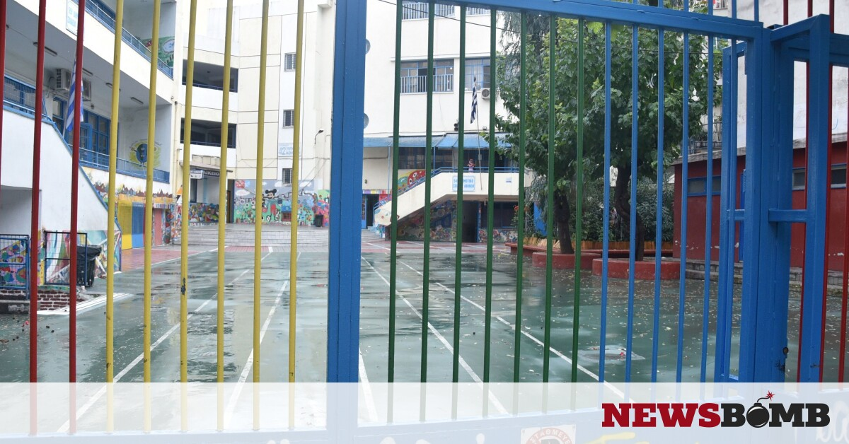 Lockdown: Αυτή είναι η ημερομηνία που θα ανοίξουν τα σχολεία – Το σχέδιο που εξετάζεται – Newsbomb – Ειδησεις