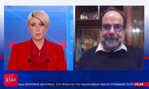 Κορονοϊός - Χατζηχριστοδούλου: Γιατί δεν υπάρχει η αναμενόμενη βελτίωση σε κάποιες περιοχές