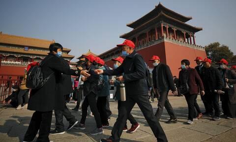 Αποστολή στην Κίνα ετοιμάζει ο ΠΟΥ - Προκειμένου να ανακαλύψει την προέλευση του κορονοϊού