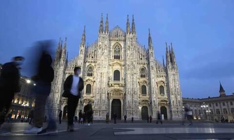 Ιταλία – Κορονοϊός:  22.930 κρούσματα και 630 θάνατοι το τελευταίο 24ωρο