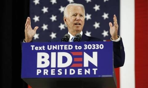 ΗΠΑ - Εκλογές 2020: Το Μίσιγκαν επικύρωσε τη νίκη του Δημοκρατικού Τζο Μπάιντεν