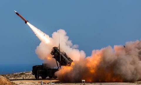Σαουδική Αραβία: Αντάρτες από την Υεμένη εκτόξευσαν πύραυλο σε εγκατάσταση της Aramco