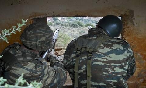 Προσλήψεις: Η ΚΥΑ για τους 1.600 ΕΠΟΠ στις Ένοπλες Δυνάμεις
