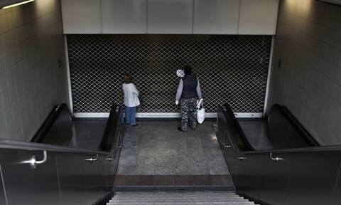Απεργία: Χωρίς ΗΣΑΠ, Μετρό και Τραμ την Πέμπτη η Αθήνα