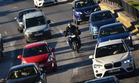 Τι αλλάζει στον τρόπο υπολογισμού των τελών κυκλοφορίας – Όλη η διάταξη